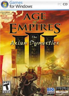 Download - Age of Empires III: The Asian Dynasties - PC