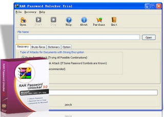 Download   Rar Password Unlocker v3.0