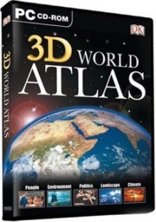 Download - 3D World Atlas - 2009