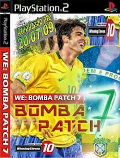 Download - WE: Bomba Patch 7 - PS2