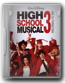 High School Musical 3: Ano De Formatura - Dublado