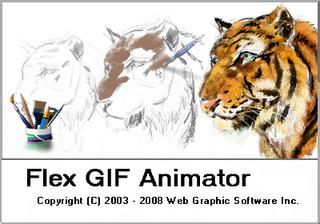 Download - Flex GIF Animator 8.86