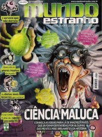 Download Revista Mundo Estranho Setembro - 2009