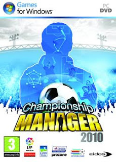 Download - Championship Manager 2010 [PC]
