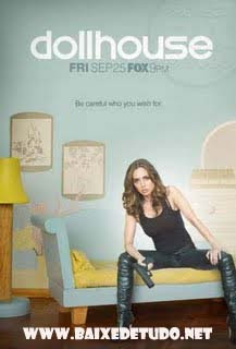 Download - Dollhouse 2ª Temporada