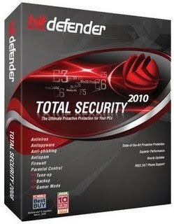 Download - BitDefender Internet Security 2010