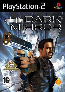 Download - Syphon Filter Dark Mirror [Ps2]