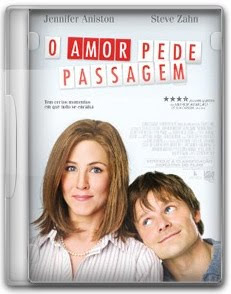 Download - Filme O Amor Pede Passagem [2009]