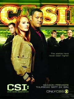 Download   CSI: Las Vegas 10ª Temporada