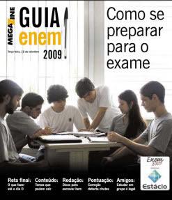 Simulado ENEM 2009 Elaborado pelo INEP