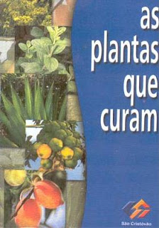 Download   Livro As Plantas Que Curam