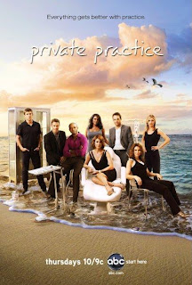 Download - Private Practice 3ª Temporada