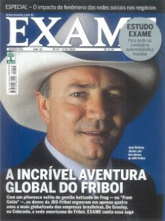 Download - Revista Exame (Outubro de 2009)