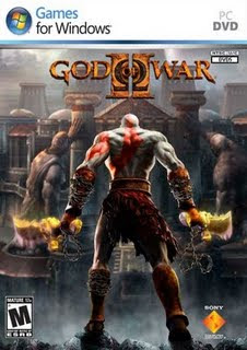 Download   God Of War II (PC)