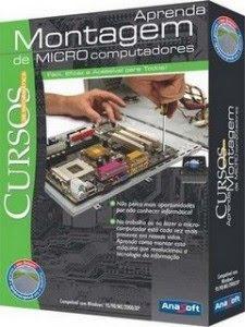 Vídeo-Aula: Montagem e Manutençã de Micro Computadores