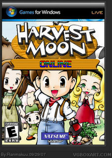 Baixar - Harvest Moon 3 Para Celular