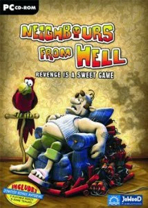 Download   Neighbours From Hell (PC)