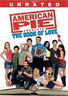 Baixar - American Pie 7: O Livro do Amor - DVDrip