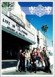DVD RBD Live in Hollywood [2006]