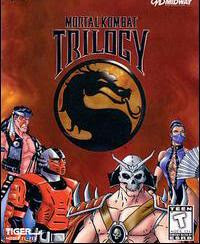 Download Mortal Kombat Trilogy PC