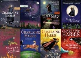 Download Coleção Livros Vampiros Do Sul Charlaine Harris