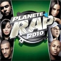 Download Cd Planete Rap 2010