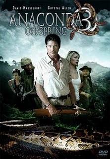 Anaconda 3: The Offspring Dublado 2008