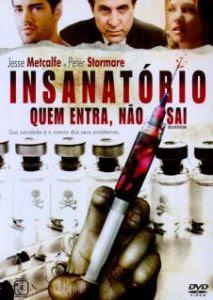 Download Filme Insanatório 2008 Dvdrip