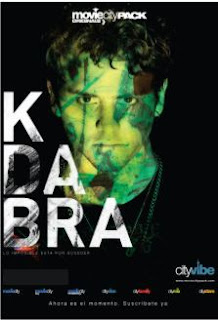 Download Kdabra 1ª Temporada