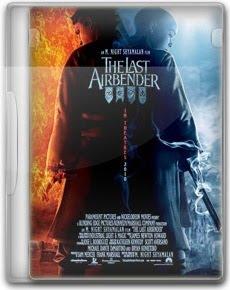 Download Filme O Último Mestre do Ar Dvdrip