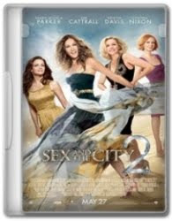 Download - Filme Sex And The City 2 DVDRip