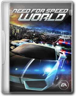 Central dos Games: Download Need For Speed World (PC)/Torrent