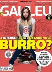 Download Revista Galileu   Agosto 2010 Baixar