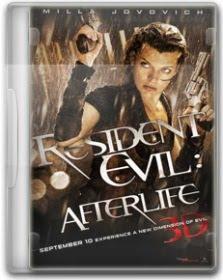 Download Filme Resident Evil 4: Recomeço Dvdrip