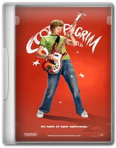 Download Filme Scott Pilgrim Contra o Mundo Dublado