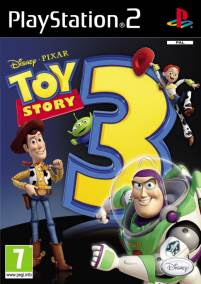 Download Jogo Toy Story 3 (PS2)