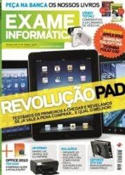Revista Exame Info Ed.185 Novembro 2010