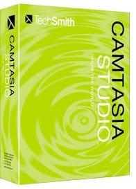 Download Camtasia Studio 7.1