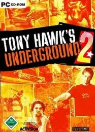 Download Tony Hawks Underground 2 (PC)