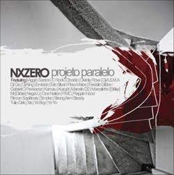Download CD Nx Zero Projeto Paralelo 2010