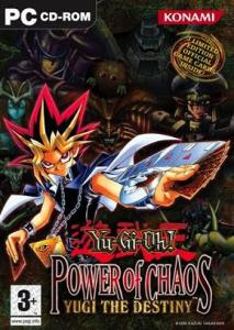 Download Yu-Gi-Oh! Power of Chaos Yugi The Destiny (PC)