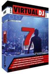Download Virtual DJ Pro 7.0 [Pt-Br] + Serial