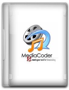 Download MediaCoder 0.8.32