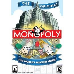 Monopoly 2008   PC Game