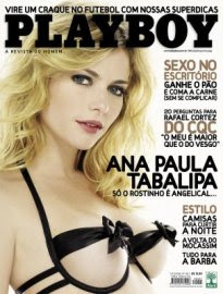 Download Revista Playboy Ana Paula Tabalipa