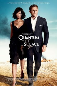 Download - Filme 007 James Bond: Quantum of Solace Dvdrip