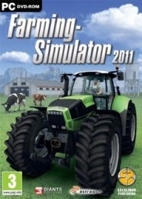 Download Farming Simulator 2011 (PC)