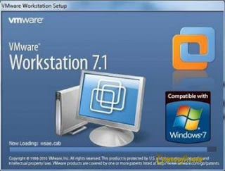 Download VMware Workstation 7.1.1 + Serial Completo