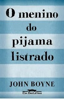 Download Livro O Menino do Pijama Listrado