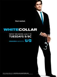 Download White Collar 2ª Temporada Legendada